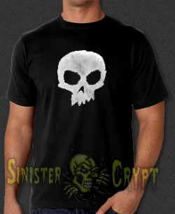 Sid Phillips Skull t-shirt Toy Story Pixar