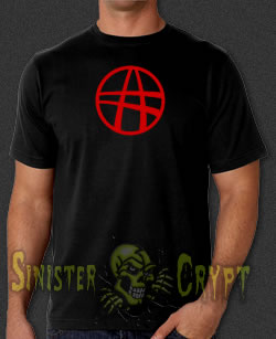 Dr. Strange Ancient Symbol of Light t-shirt